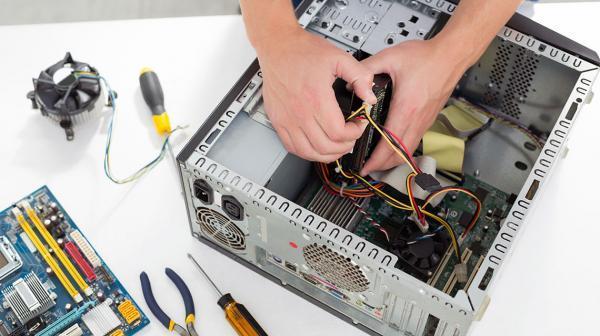 ремонт компьютеров в нижнем новгороде